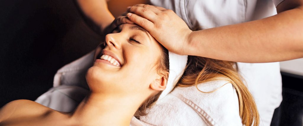 Assencia - Happy Buddha Head Massage